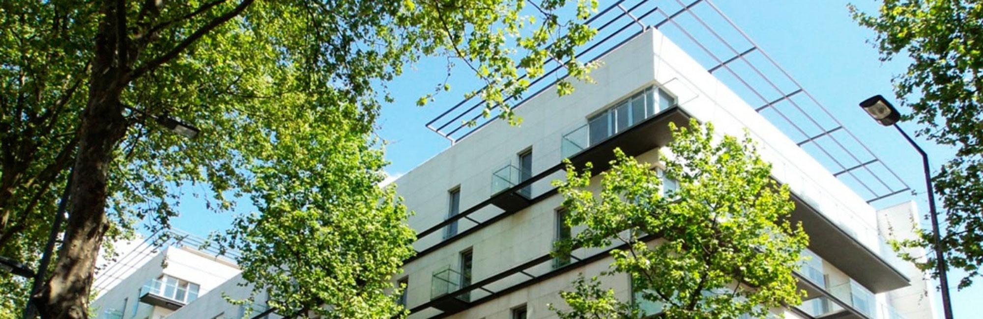 Apartamento T3 Massarelos – Porto